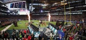 NFL inicio